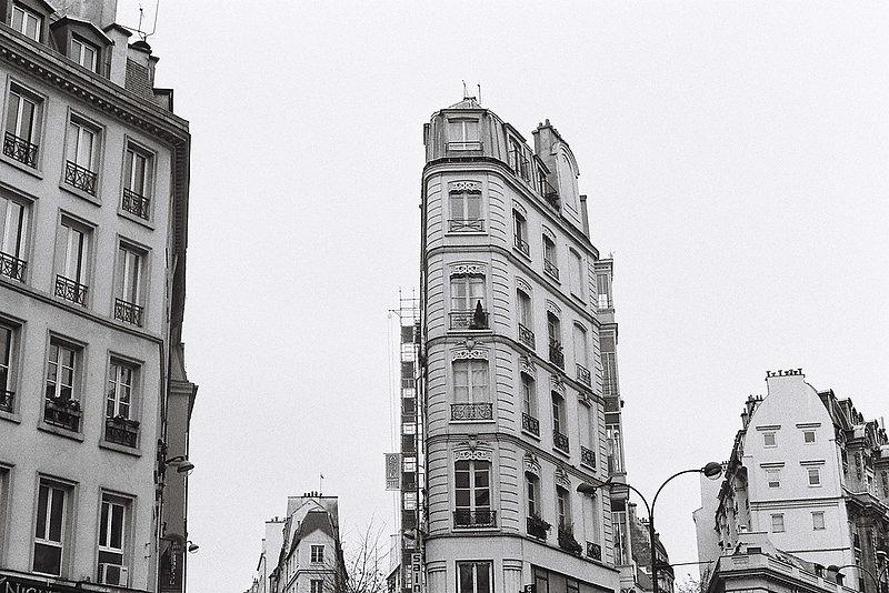Paris rêvé