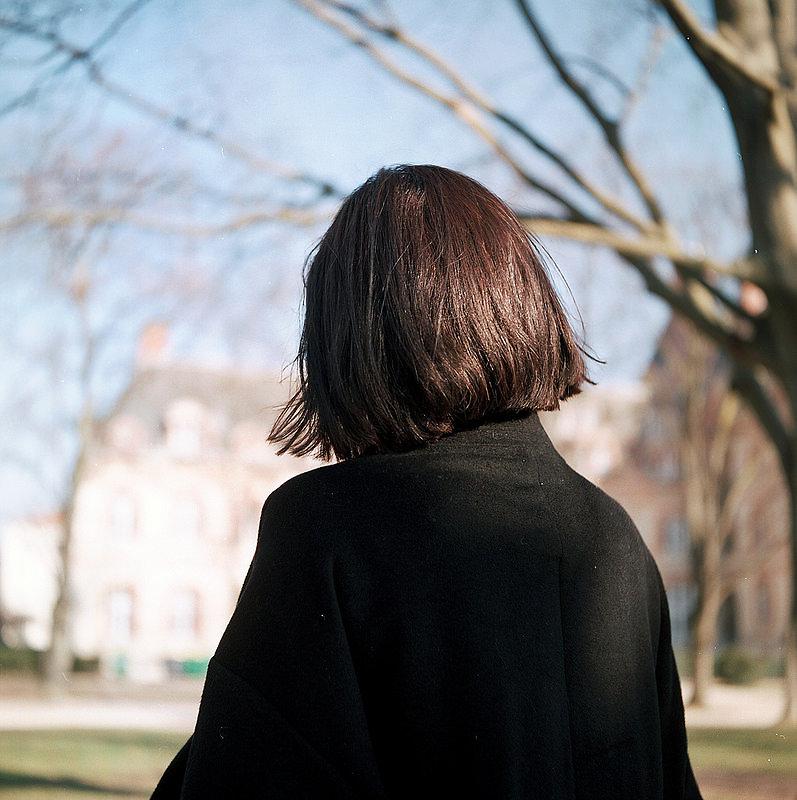 Yashica A Portraits